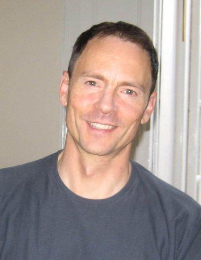 Roger Grant