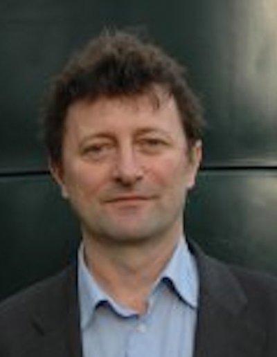 John Parker-Rees